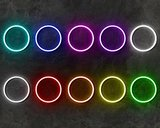 Dart nights neon sign - LED neonsign_