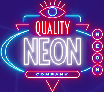 CUSTOMIZE YOUR NEON SIGN - Custom LED Neon text and logo